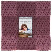 evelyn's homestead moda fabrics layer cake
