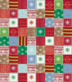 4568-25601-mul finto patchwork